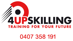 4 up skilling training for your future